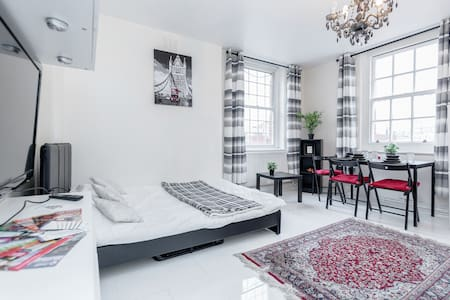 Apartment - Heart of London/10 mins to Big Ben - London - Apartment