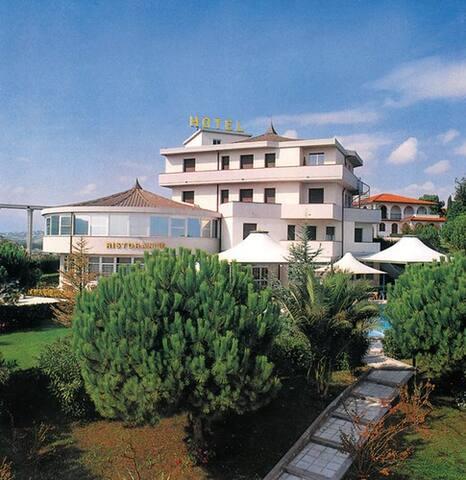 Villa dei Romanzi - Tortoreto - Inap sarapan