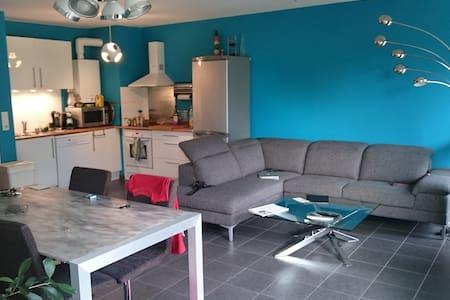 CHAMBRE DANS BEAU F3 ,70 m2 (IDEAL POUR ETUDIANT) - Vandœuvre-lès-Nancy