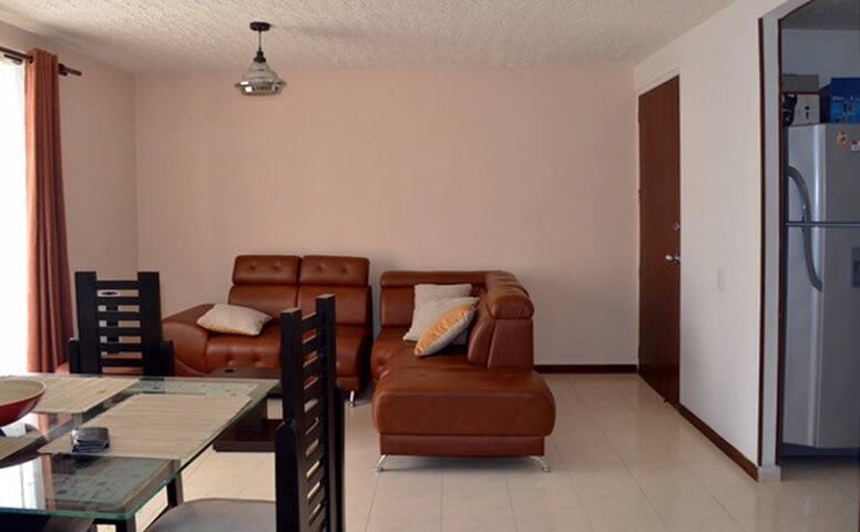 Beautiful 3 bedroom apartment - Cali - Appartement