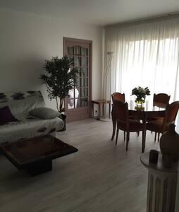appartement 2 pièces - Soisy-sous-Montmorency