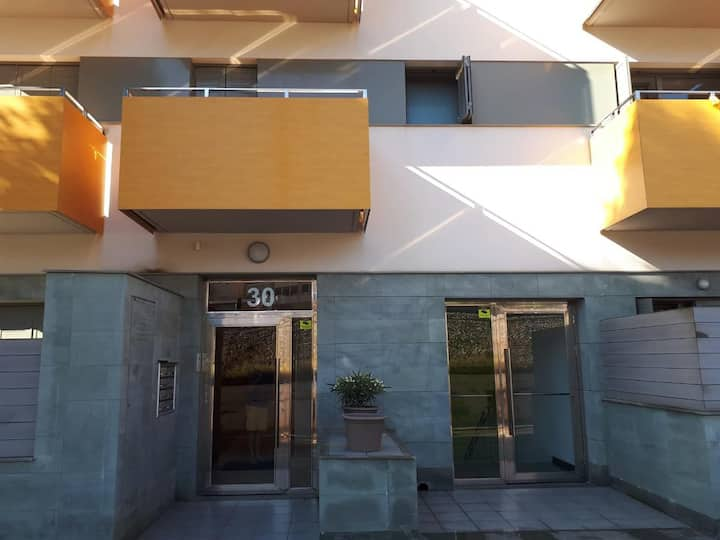 Apartment Pompeu Primero