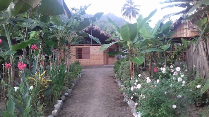 Rio Miel Cabin in LA CASA TOA
