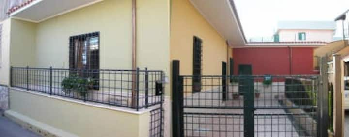 Casa Indipendente vicino Pompei