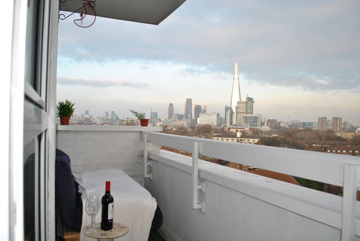Great central London flat - London - Apartment