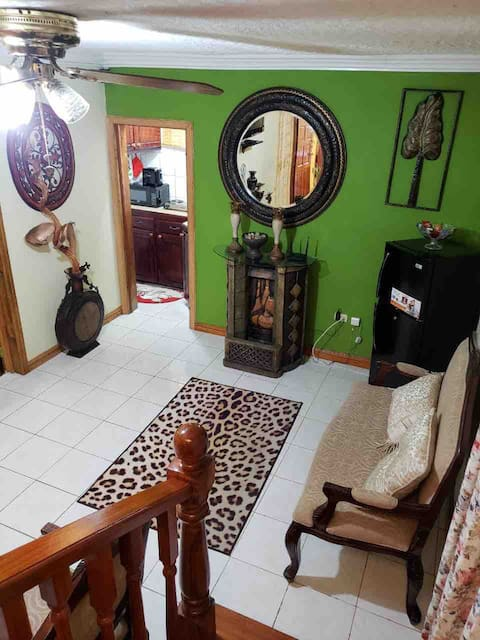 Luxe Rentals/2 br vacation home / up to 4 guests