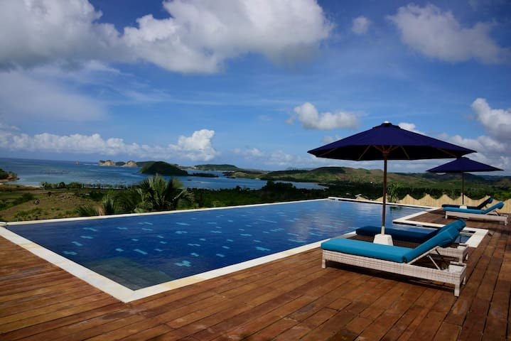 Endless Summer Lombok Twin/ Double Villa
