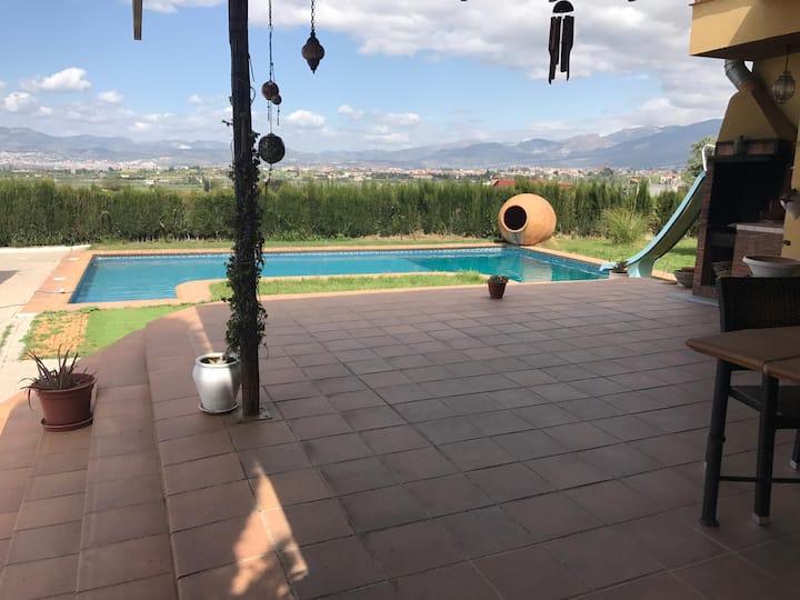 Villa Casa De Rihlaa
