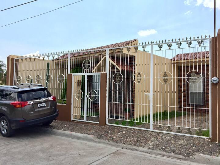 La Casa de Zapotlanejo