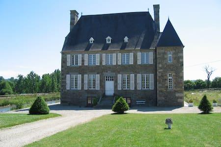 La Sémondière Castle