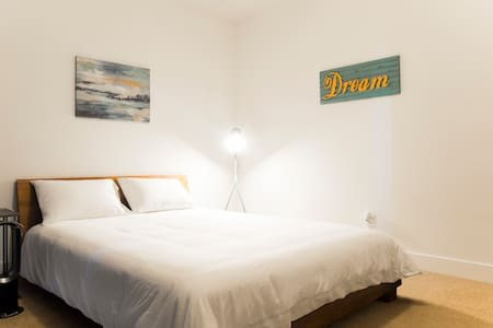 Pvt room with pvt bath - N San Jose - 苗必达(Milpitas)