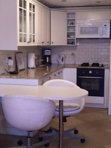 Back Bay 1  Bedroom - Charles River - Boston - Apartamento