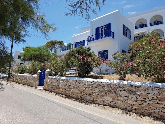 Piso Livadi Seaview Villa