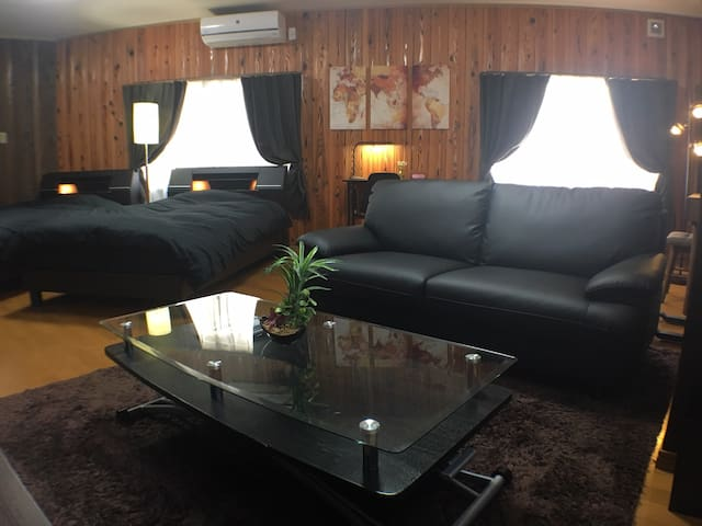 Voila! Nice Apartment!