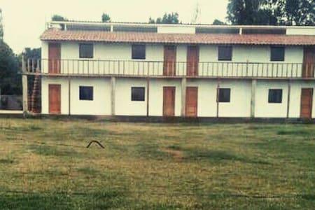 Casa de campo en plena naturaleza. - San Pedro de Mala