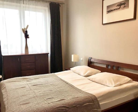 Apartament Malta