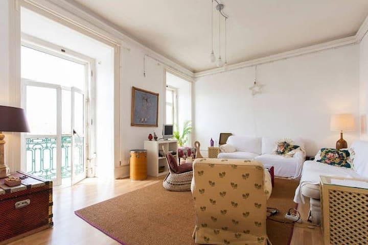 Cozy Double Room, Cais do Sodré