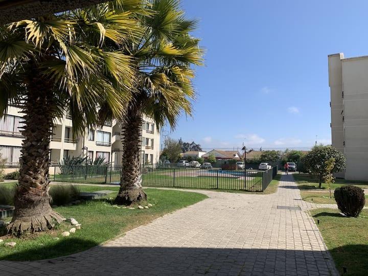 Lindo departamento en La Serena