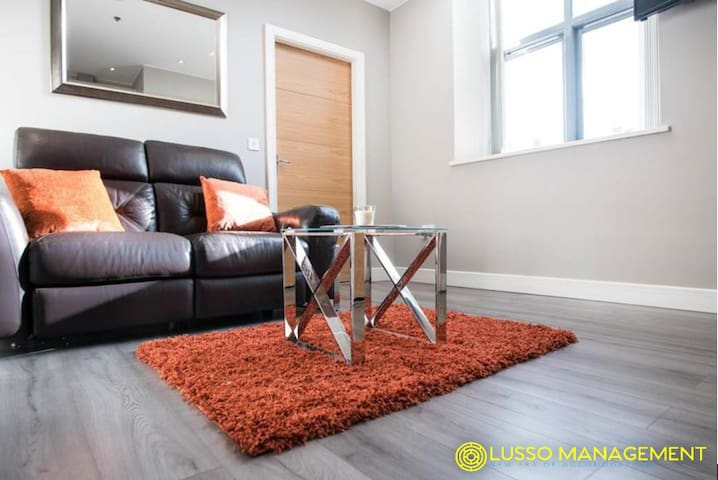 Cosy one bedroom apartment - Lusso Management