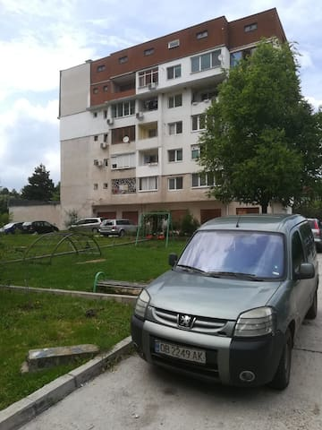 Cosy apartment in the center of Lovech