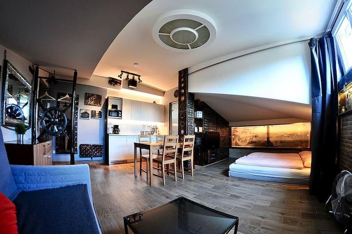 Alder Apartments: LOFT - Centre / Tauron Arena