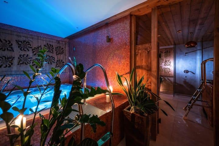 Gold Hotel **** SPA&WELLNESS-Standard TPL room