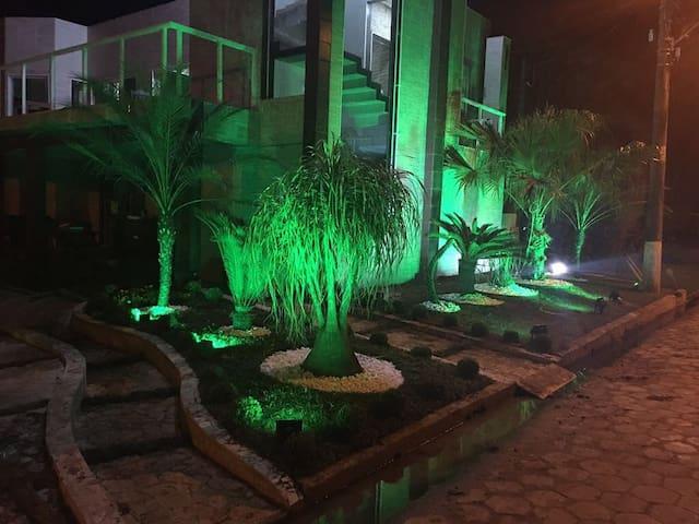 Casa com piscina Litoral norte Morada da Praia