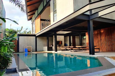 Casa Tropica   Modern Tropical Villa with Pool