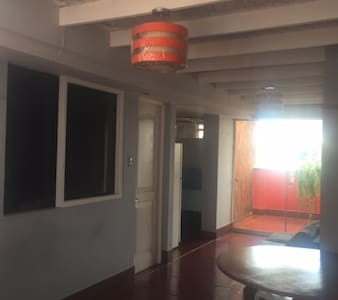 Apartment located in excellent area - Distrito de Lima - Leilighet