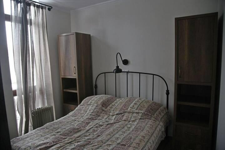 Apartment in Hotel Mgzavrebi Bakuriani