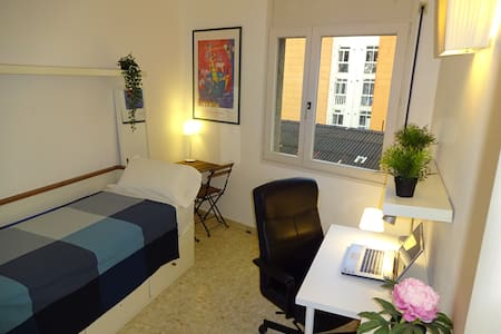 4.3Barcelona Sabadell Private Room (Full Services)