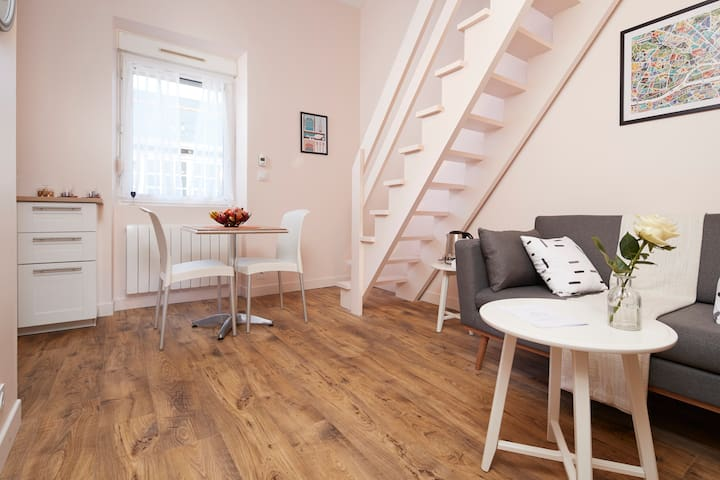 Un coin à soi - Nantes - Appartement