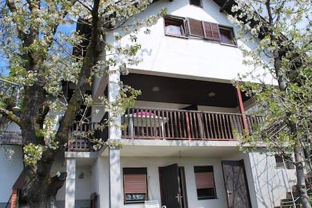 Kuća za odmor Draškica - Andraševec - 度假屋