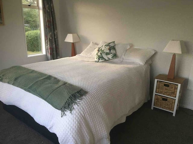 Bannockburn Apartment B&B essential workers only