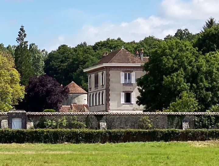Vaumonteuil - Domaine du Perche