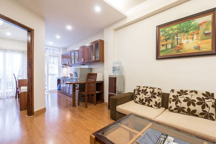 Palmo Serviced Apartment 1 - 1LDK Palmo1 Serviced Apartment with balcony (L402)