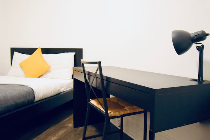 Comfy Suite Downtown Montreal