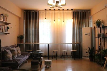 位于泉州钟楼的温馨青旅男生房(床位出租) - Quanzhou - Huis