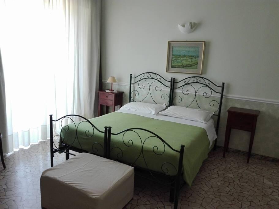 """camera da letto """"venere""""- bedroom """"venere"""""""