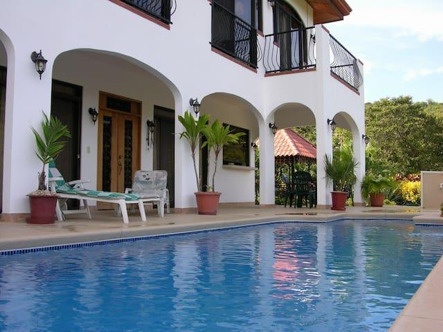 Villa El Sueno de Ocotal  - Villa The Ocotal Dream - Guanacaste - Villa