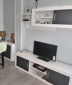 Apartamento a 40 mts de la playa - Cantàbria
