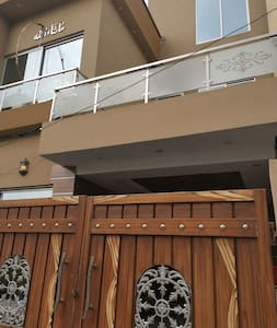 5 Marla fully furnished house bahria town Lahore