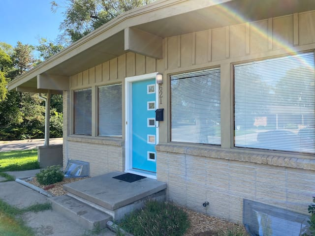 Brand New 2BR Home in Salina