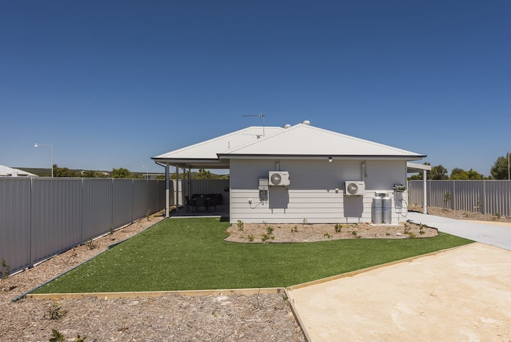 Park View - Great family holiday house Pet Friendly