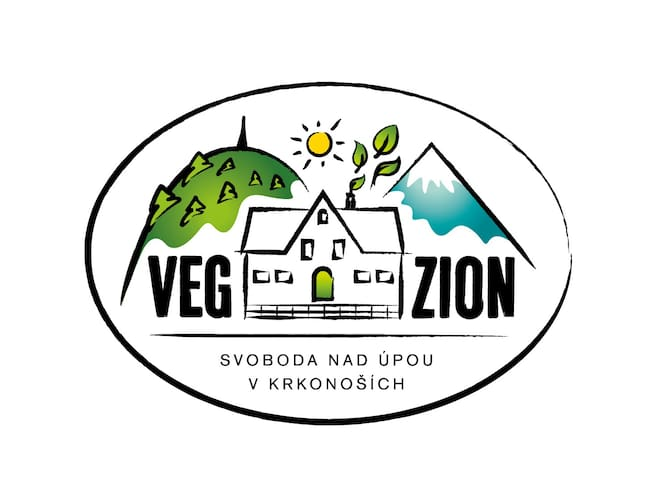 VegZion, apartma - vegan B&B in Krkonoše mountains