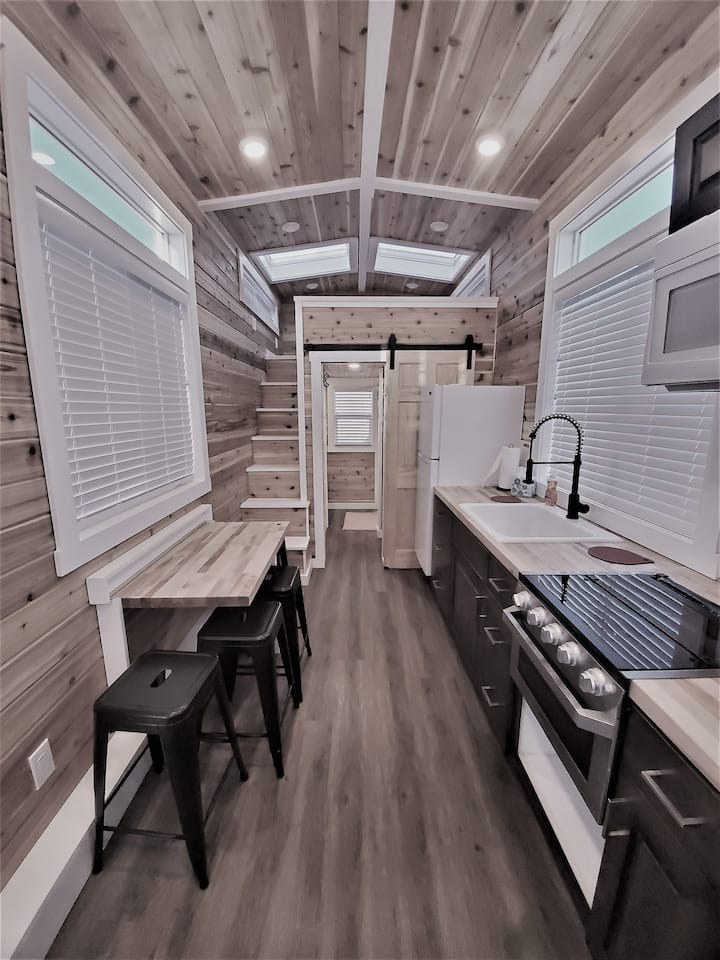 Harrington Tiny House
