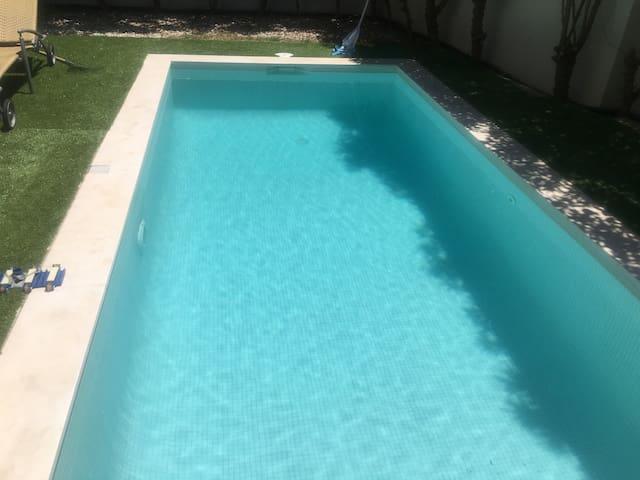 P.baja 3hbt piscina propia - San José
