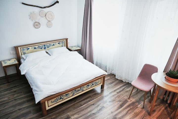 Studio in the historical heart of Sibiu