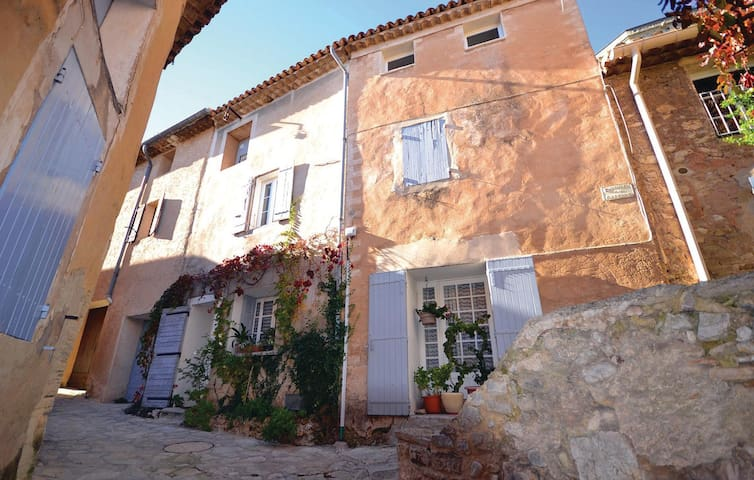 Terraced house with 3 bedrooms on 123 m² in Le Barroux