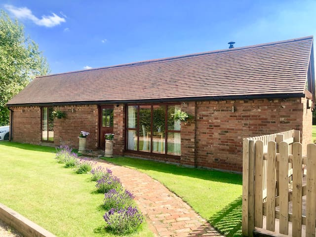 Rural Retreat near Stratford upon Avon & Warwick